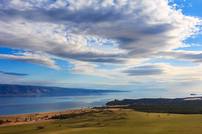 экология, Байкал, субсидии