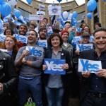 Шотландия, референдум, Великобритания