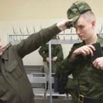 призывники, армия, Чечня