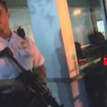 Белый дом эвакуировали из-за вторжения неизвестного