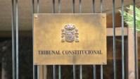 Суд приостановил действие указа о проведении референдума в Каталонии