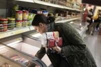 новости России, ГМО, продукты