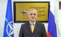 НАТО, Пшель, Украина