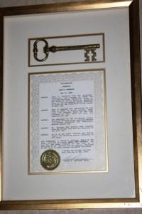 Обращение мэра г.Мичигана, США Геральда Жернигана