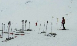 Альпийские курорты обеспокоены сокращением числа туристов из России