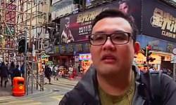 Монгкок зачищен, на улицах усиленные наряды полиции