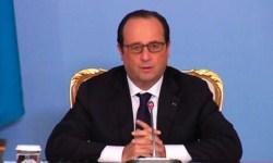 Астана может сыграть важную роль в деле улучшения отношений между Россией и Западом — Франсуа Олланд