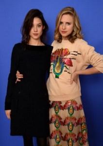 """I Origins"" Portraits - 2014 Sundance Film Festival"
