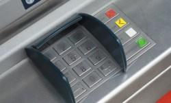 Сбербанк, банкомат