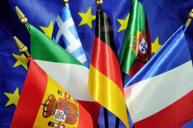 санкции, евросоюз