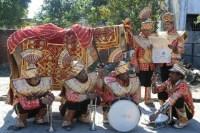 индийцы, музыканты