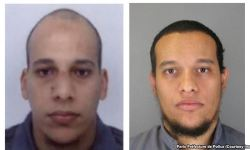 Спецслужбы Франции перестали следить за братьями Куаши полгода назад