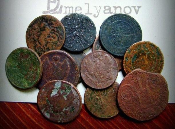 В США вскрыли «капсулу времени» 1795 года