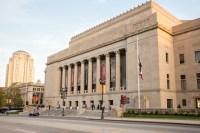 Театр Peabody Opera House