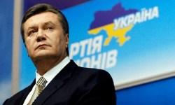 Генпрокурор РФ Юрий Чайка, Киев, Виктор Янукович, экстрадиция