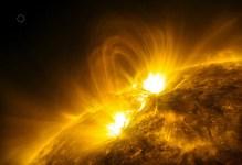 NASA, видео, Солнце, Земля, НАСА