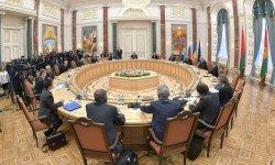 «Нормандская четвёрка», переговоры в Минске, ситуация на Украине