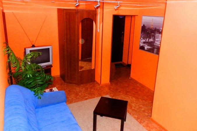 Аренда квартир в Новосибирске. Фото: novosibirsk.naydidom.com
