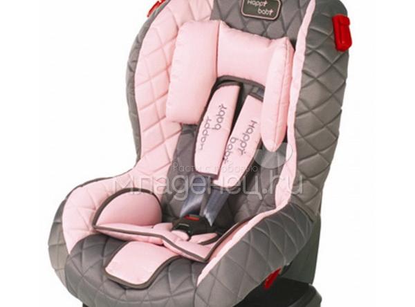 Детское автокресло для новорожденного. Фото: mladenec-shop.ru