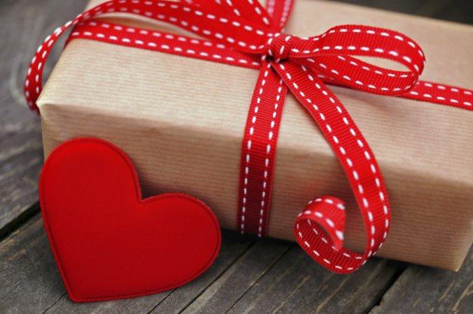 День святого Валентина, подарок, день влюблённых, принты
