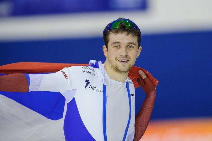 Денис Юсков