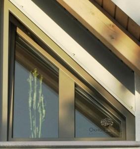 Цены на деревянные окна из сосны. Фото: wood-window.com