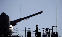 Россия, учения артиллеристов, полигоны, Центральный военный округ,