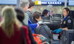 США, аэропорты, пассажиры, мелочь, Конгресс
