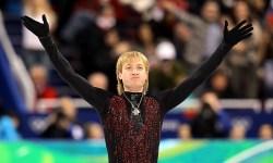 Евгений Плющенко возвращается в большой спорт