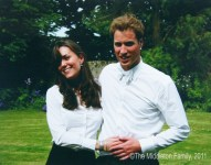 Кэтрин Миддлтон, принц Уильям