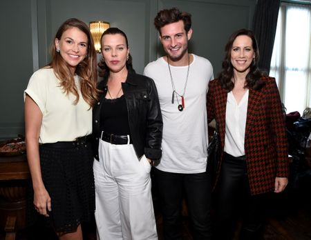 """Advance Screening Of TV Land's """"Younger"""""""