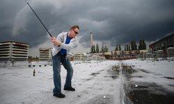 Будапешт, городской гольф, Венгрия