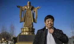 Неофициальная встреча у моря определит будущее китая