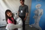 Наука, роботы, учёные, эволюция