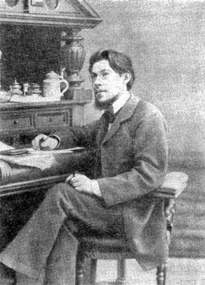 Alexander_Chekhov