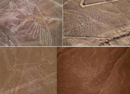 collection-of-Nazca-geoglyphs