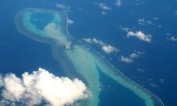 искусственные острова в китае