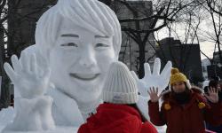 Москва, IX Большой фестиваль мультфильмов, общество, культура