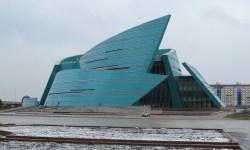 Астана, концертный зал
