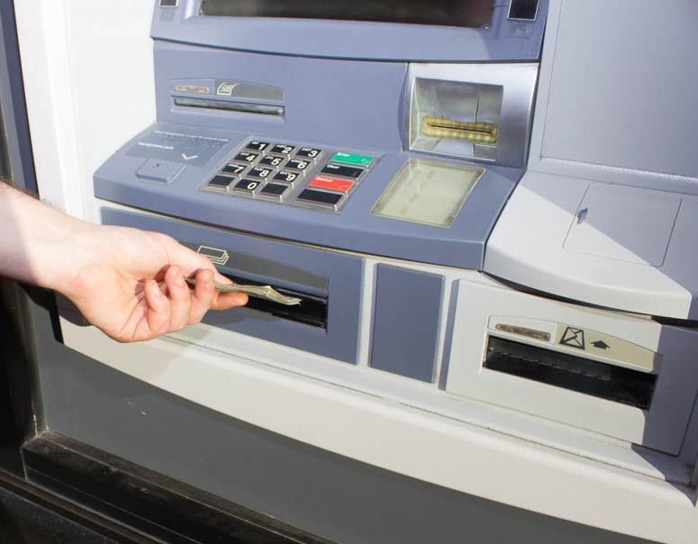 Банкомат. Фото: OTA Photos/flickr.com/CC BY-SA 2.0