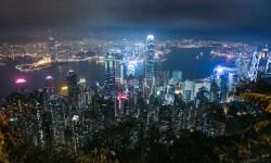 гонконгского брокера исчезновение