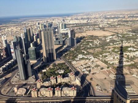 Современный Дубай. Фото: strecosa/pixabay/Public Domain