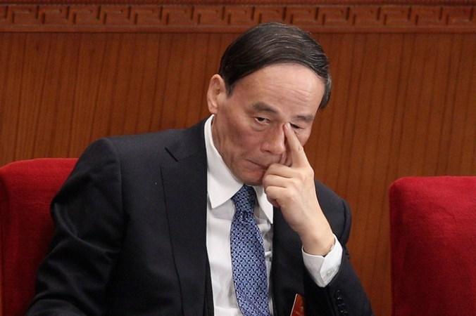 Китайские руководители