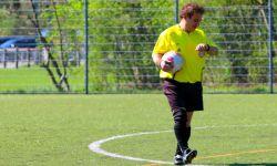 футбол, гипертония