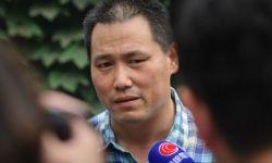 приговор вынесен правозащитнику Пу Чжицяну