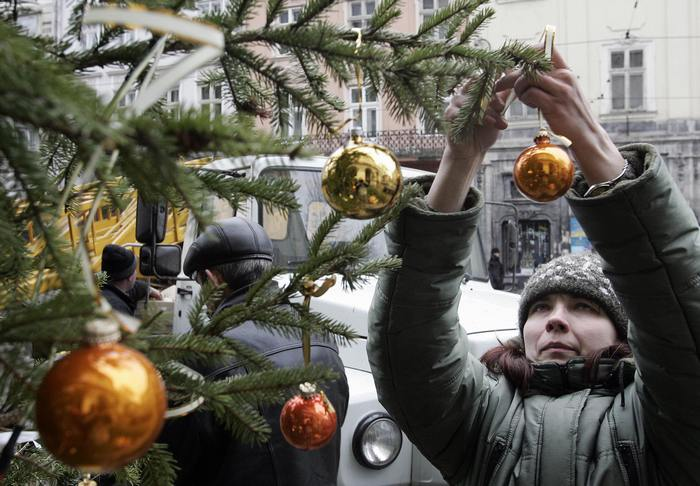 Фото: MAXIM MARMUR/AFP/Getty Images