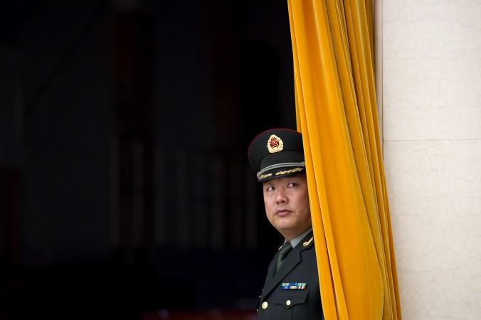 генерал-полковников
