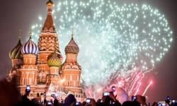 куда пойти в новогоднюю ночь в Москве