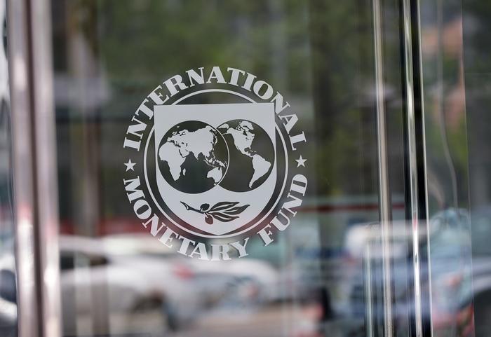 Международный валютный фонд. Фото: MANDEL NGAN/AFP/Getty Images