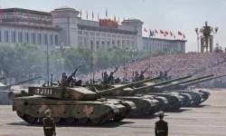 реформа в китайской армии